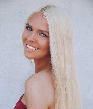 Lauren Archibald